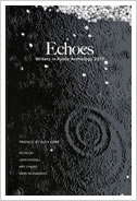 Echoes: Writers in Kyoto Anthology 2017